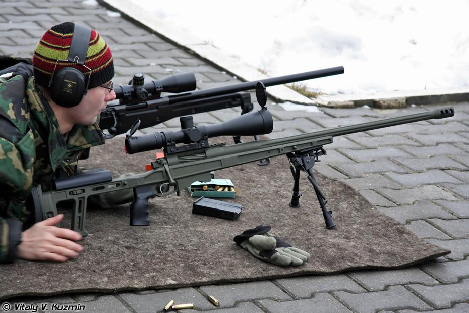 orsist-5000.308口径狙击步枪添加网上步骤具体邻居图片