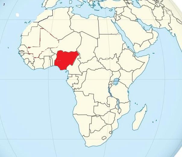 尼日利亚拉各斯人口_全球发展最快十城市 中国小城居榜首