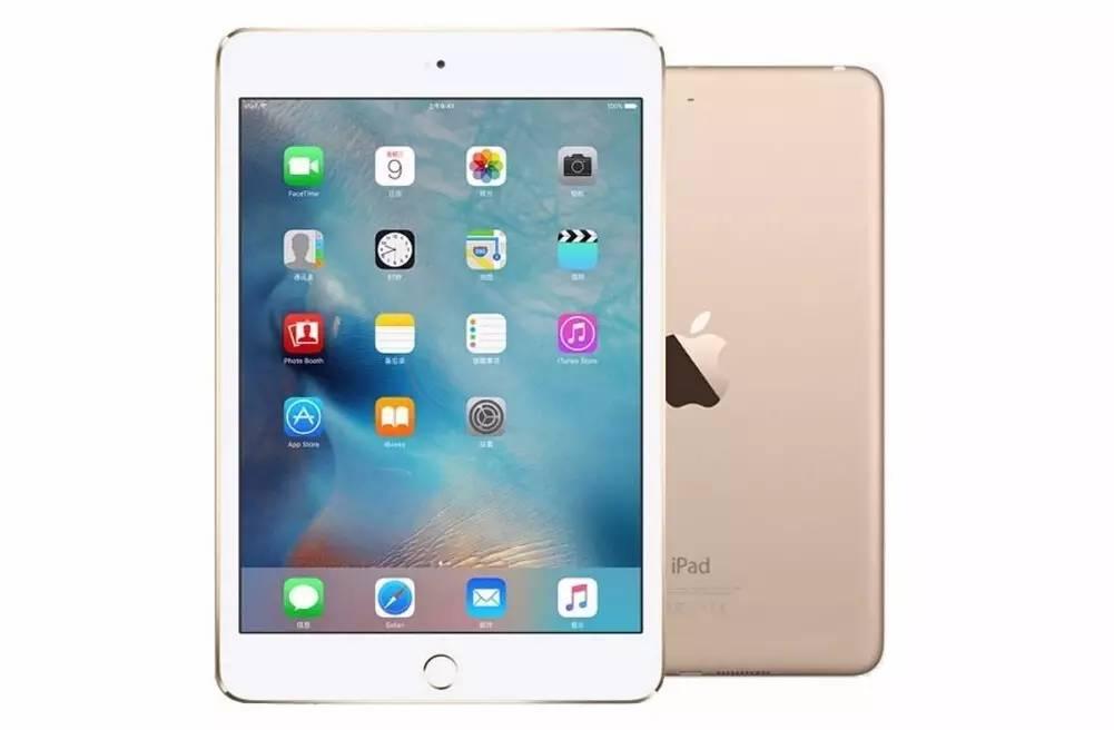 ipad4参数-我们用6台iPadmini4为您助阵,为 海信车载净化器图片