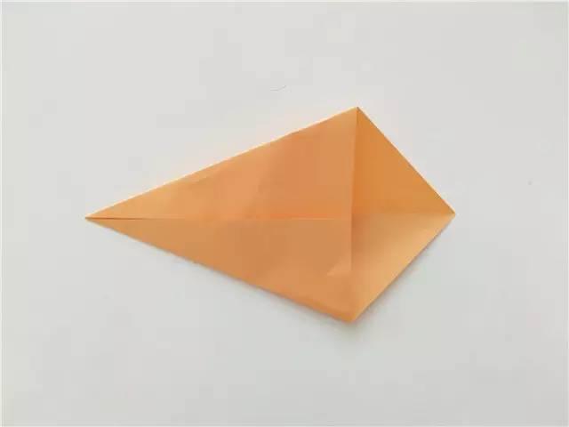创意手工丨用纸就可以做一条炫酷的立体鱼,太神奇了!