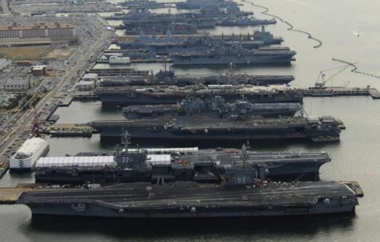 未来中国至少需要多少艘航母?专家的分析真的在理
