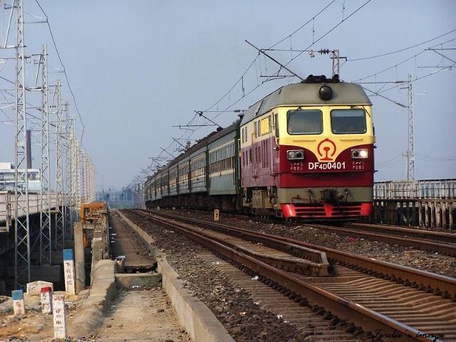 安徽一四线城市拥有 世界最多 火车站且总里程