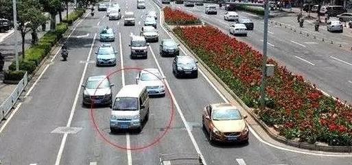 山西人速扩散 史上 最严 交通整治将开启 行人不能再 任性图片