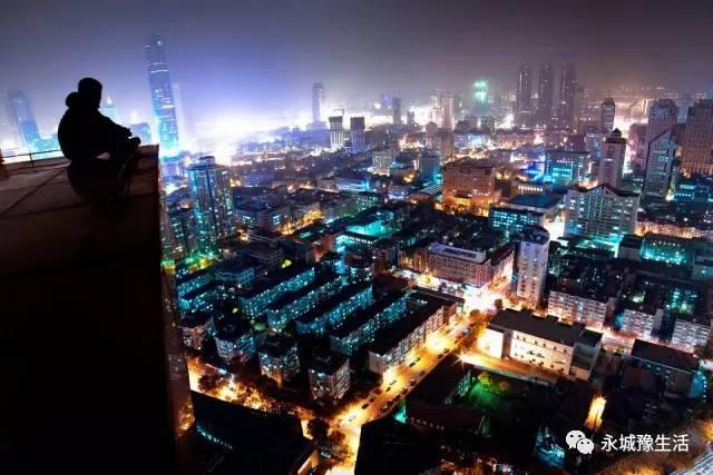 永城人去什么郑州 用心审视,永城一点都不比 郑州差图片