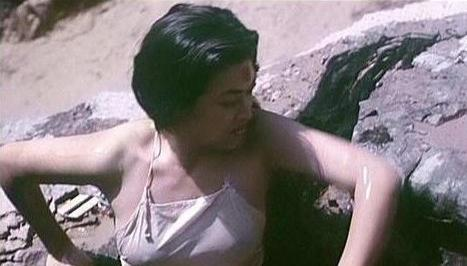 曾比巩俐火 第一部成人电影女主角 二婚嫁亿万富豪