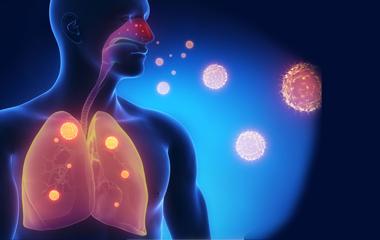 出现这些症状,德坤瑶宝提醒你可能肺部堆积毒素了图片