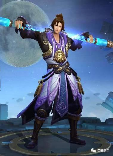 王者荣耀孙悟空即将重做 紫霞仙子有话要说么?