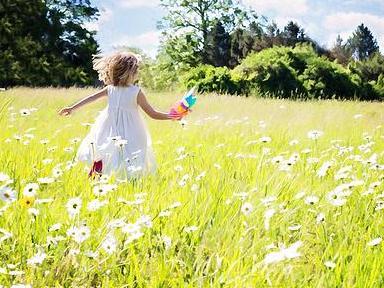 春天在哪里?藏在这100首古诗词里!为孩子收藏!
