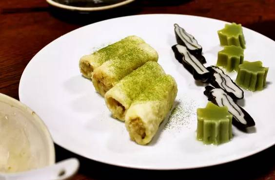 普茶料理 梵 (ふちゃりょうり ぼん)| 精進料理
