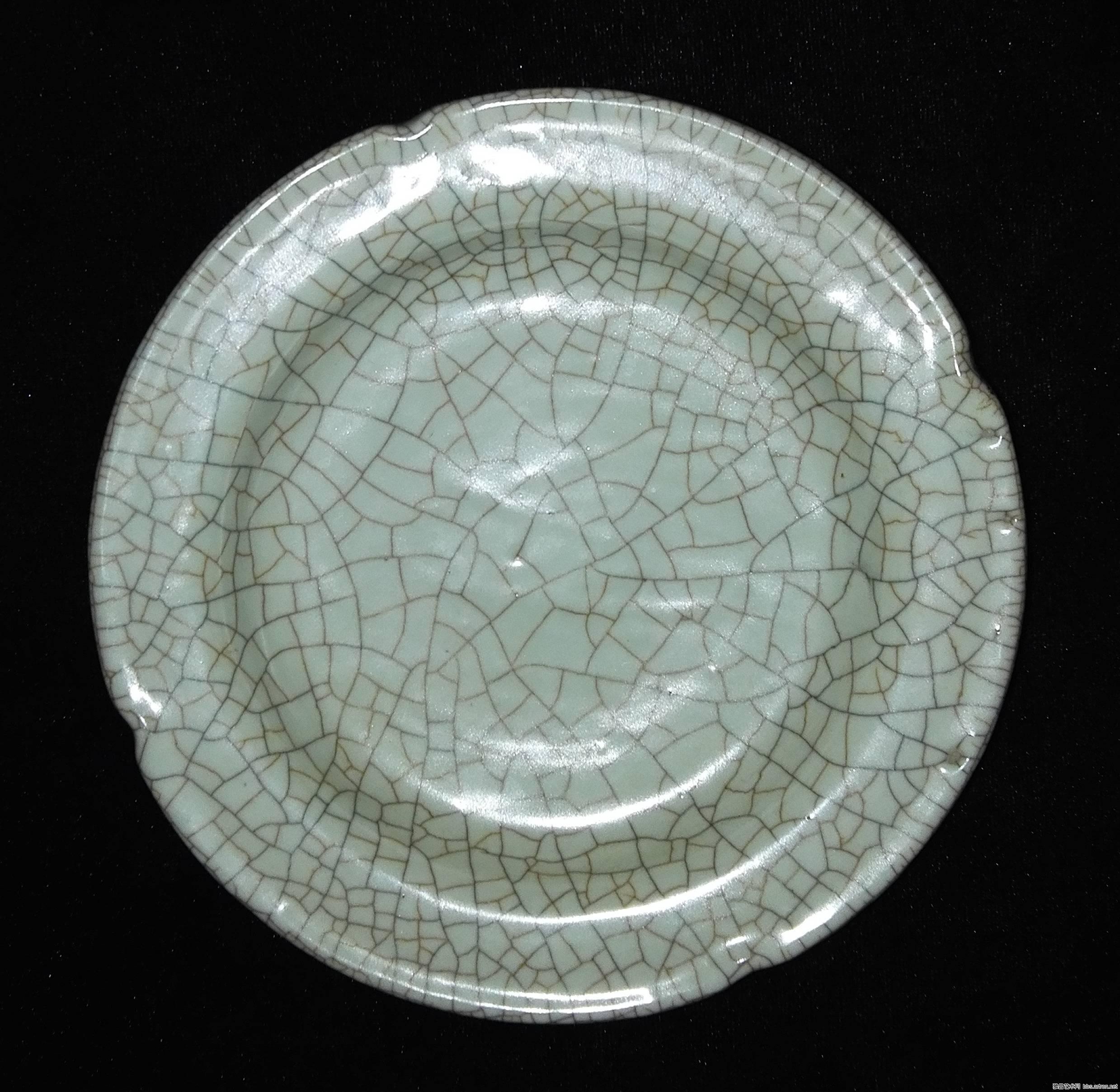 成化瓷器官窑真品图片