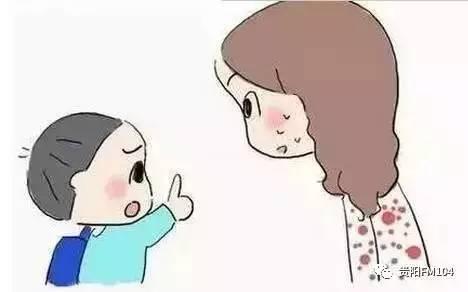 比起父母吵架,孩子更害怕父母做这件事!图片