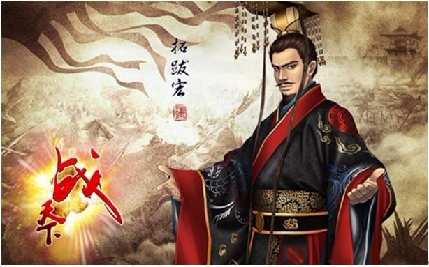 北魏孝文帝拓跋宏:唯一被老婆气死的皇帝
