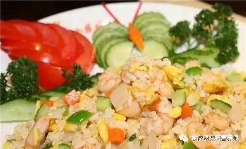 减肥适合吃的主食图片