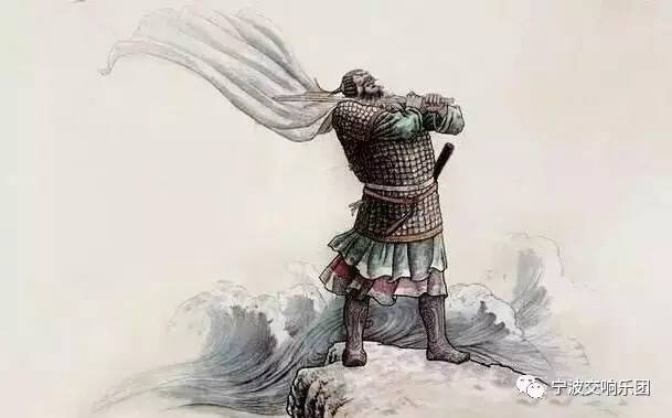 新曲速览丨琵琶曲中诉岁月, 十面埋伏 垓下兵