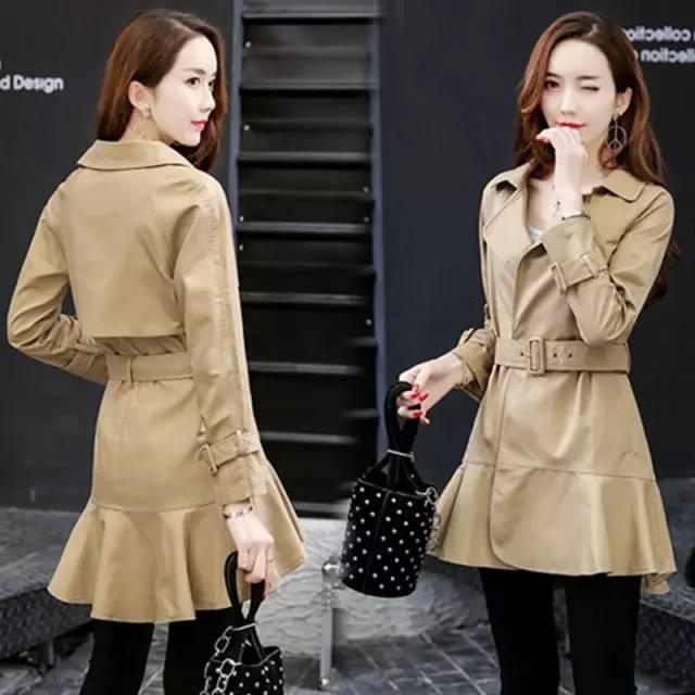 2019年新款女装排行榜_回头率超高的棉服推荐,好看又保暖