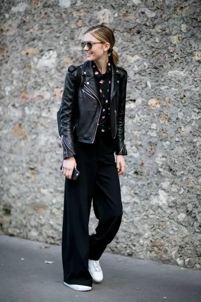 这条裤子,全世界女人都穿疯了!太好看了!