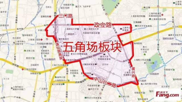 上海杨浦人口_上海房屋出租注意事项