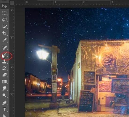 学会这3个PS技巧:简单几步修出风景大片
