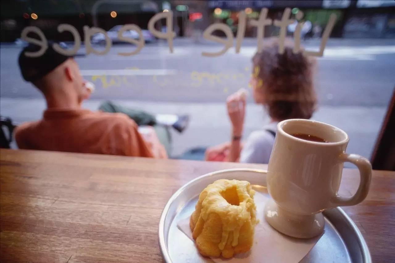 有没有意识到,你对咖啡的讲究是分三步走的|晓报告今晚直播