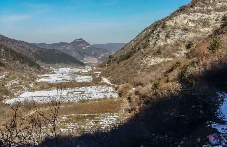 壶关县人口_辖自然村最多的行政村 壶关县鹅屋乡黄崖底村