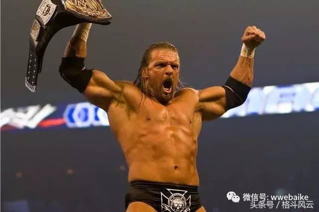 WWE送葬者摔角狂热之后退役,这15位巨星曾比送葬者人气高图片