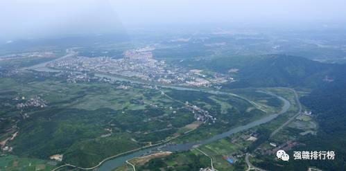 广丰gdp_重磅 江西百县 市区 经济实力大排行 看看谁守住了GDP 鄱阳又排第几