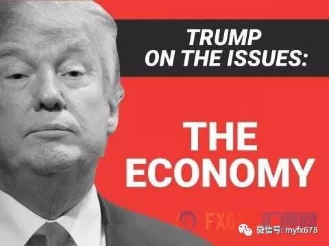 """高就业,低增长?特朗普或需直面美国经济""""新常态"""""""