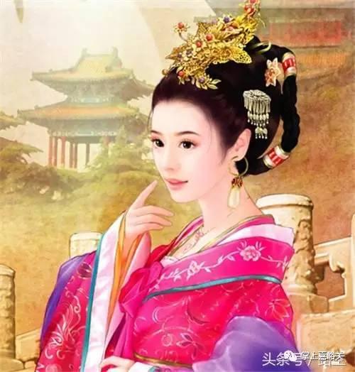太皇太后的女儿职位表_太皇太后上面是什么