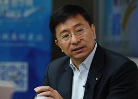 高国富将离任太保国盛集团董事长孔庆伟接棒