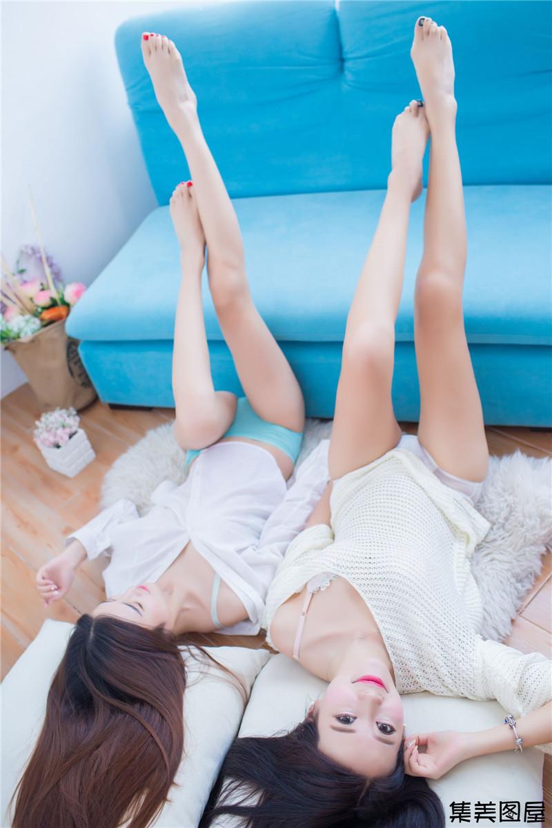 小a姐妹姐妹格格污巫私房花美女沙发写真照沟沟图美女云百度图片