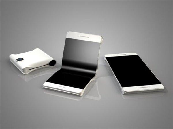 三星或将很快开始测试双屏手机 可开启180度的照片