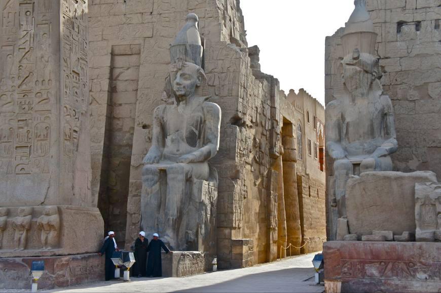 埃及金字塔+木乃伊+地中海+尼罗河11日深度游攻略