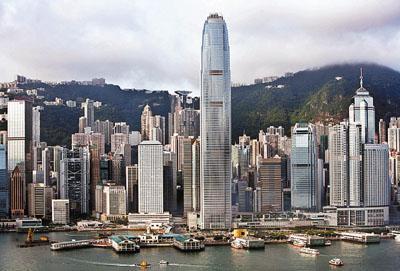 代理注册香港公司需要什么手续?