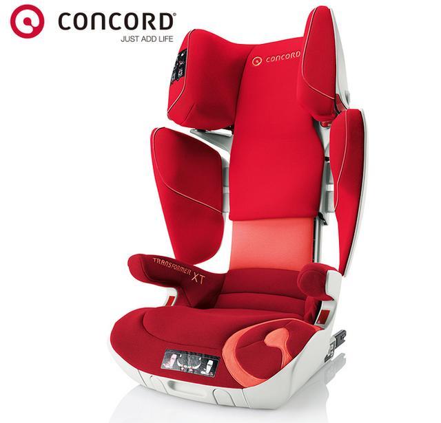0 12岁进口儿童安全座椅品牌全攻略 德国篇高清图片