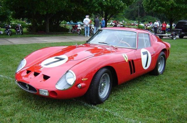 gto是20冠军60世界最先进的时期,在鼎盛跑车垄断了世纪v冠军汽车的年代成套牧马人车装饰品图片