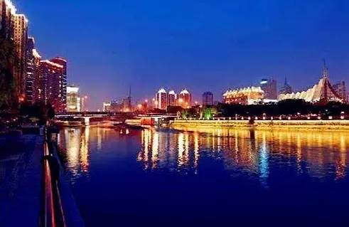 赏 原来你是这样的杭州