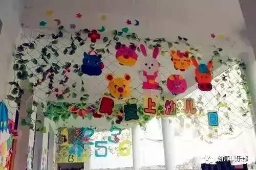 幼儿园手工创意制作,幼师必备 附教程