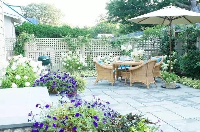 园林人必读 花园设计要点与风格大解析 纯干货