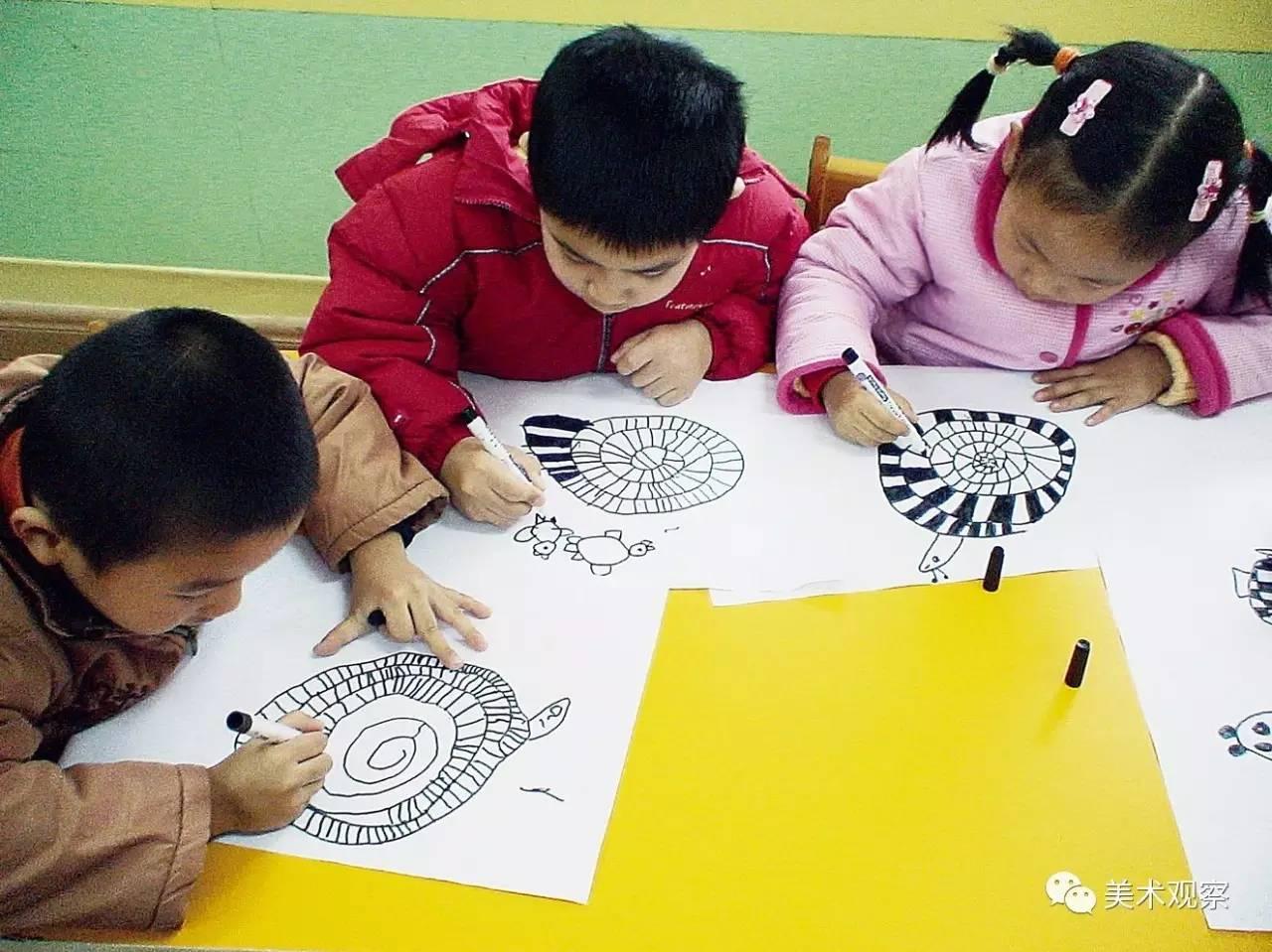 幼儿绘画集,看过就能教孩子 - 秋浦人家 - 秋浦人家博客家园欢迎您