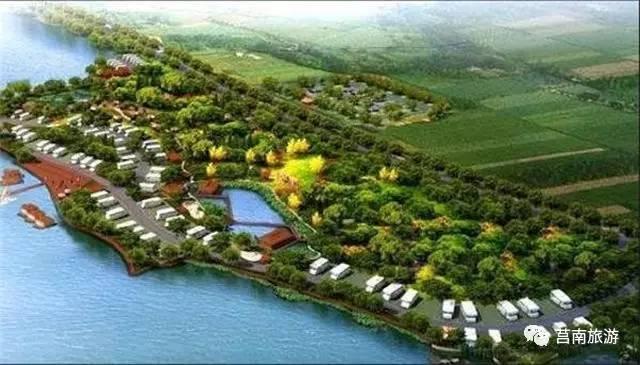中国首家 总投资11亿 莒南将建飞行乐园暨飞行小镇