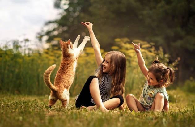 小孩子多大开始跑步