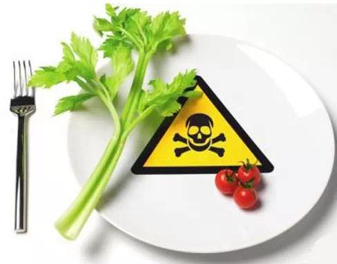 食物相克表 注意了 这些食物千万不要一起吃