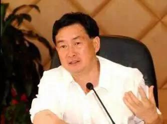 杨崇勇是河北第五虎,副省级近17年.