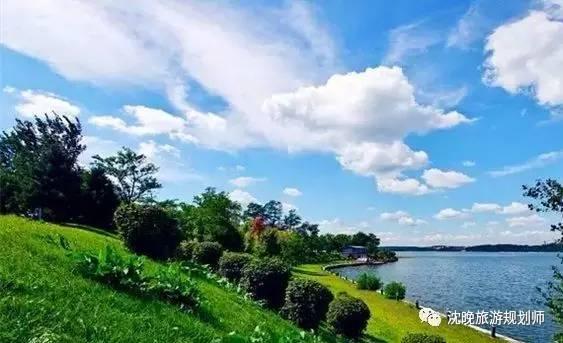 本月有一天,沈阳水洞,世博园,鸟岛等10多个景区免费