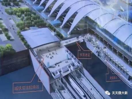 厉害了 南宁到崇左城际铁路即将开建 广西 市市通高铁 的梦不再远图片
