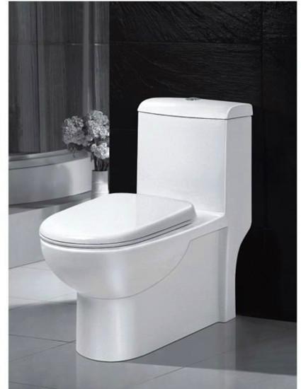 卫生间装修中马桶冲水方法那种更好 您家用你那种