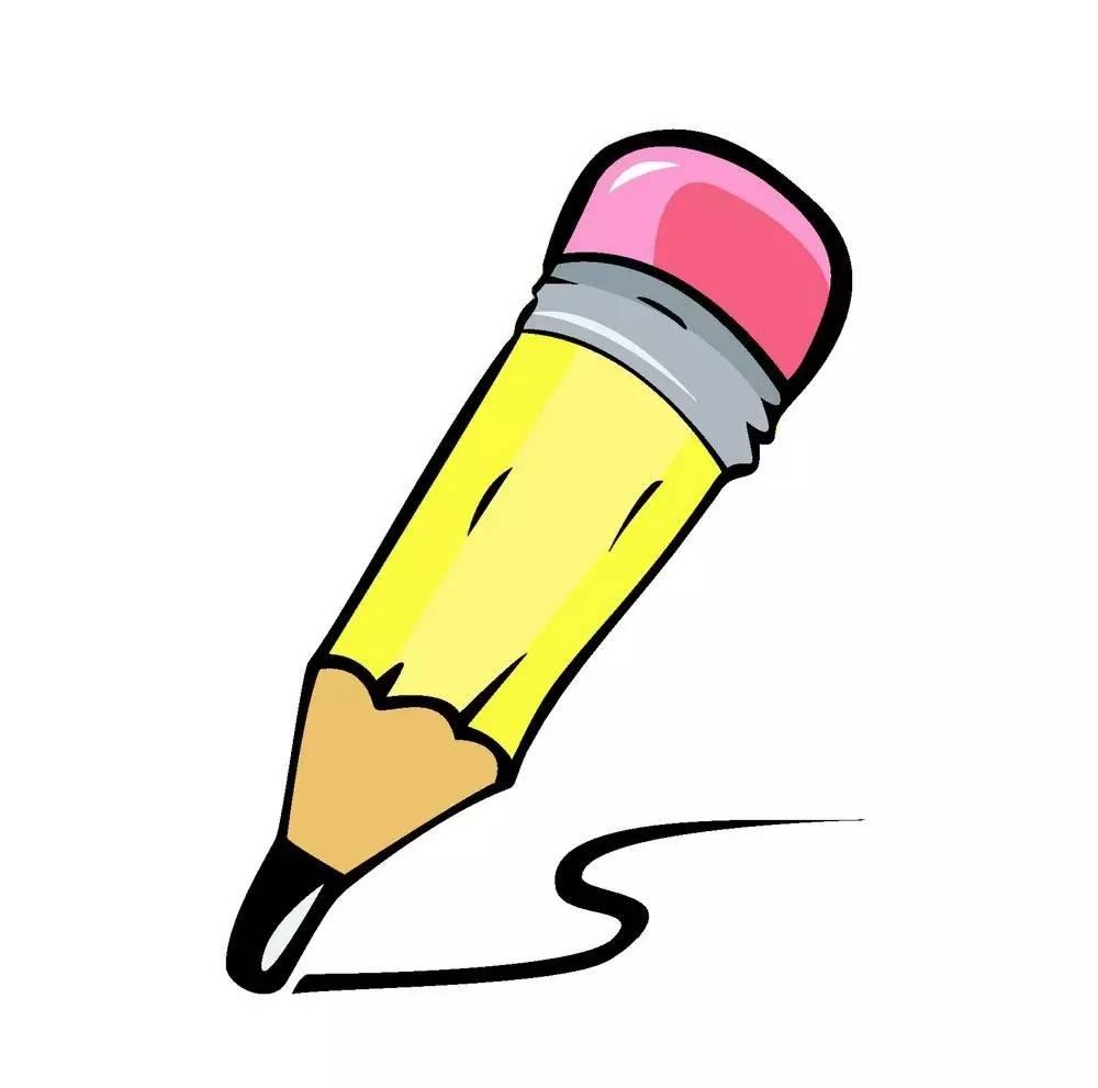 如何指导学生写好铅笔字,请为孩子收好图片