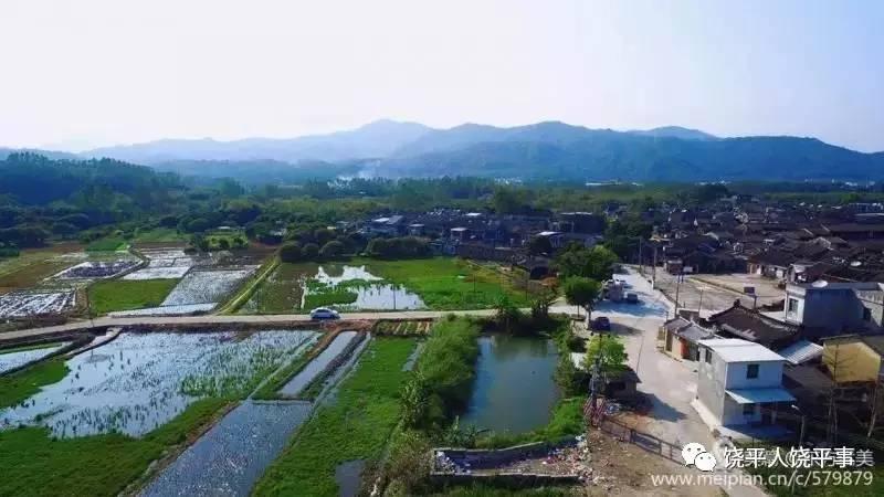 饶平县有多少人口_饶平县对大潮高速4处出入口实施景观改造提升