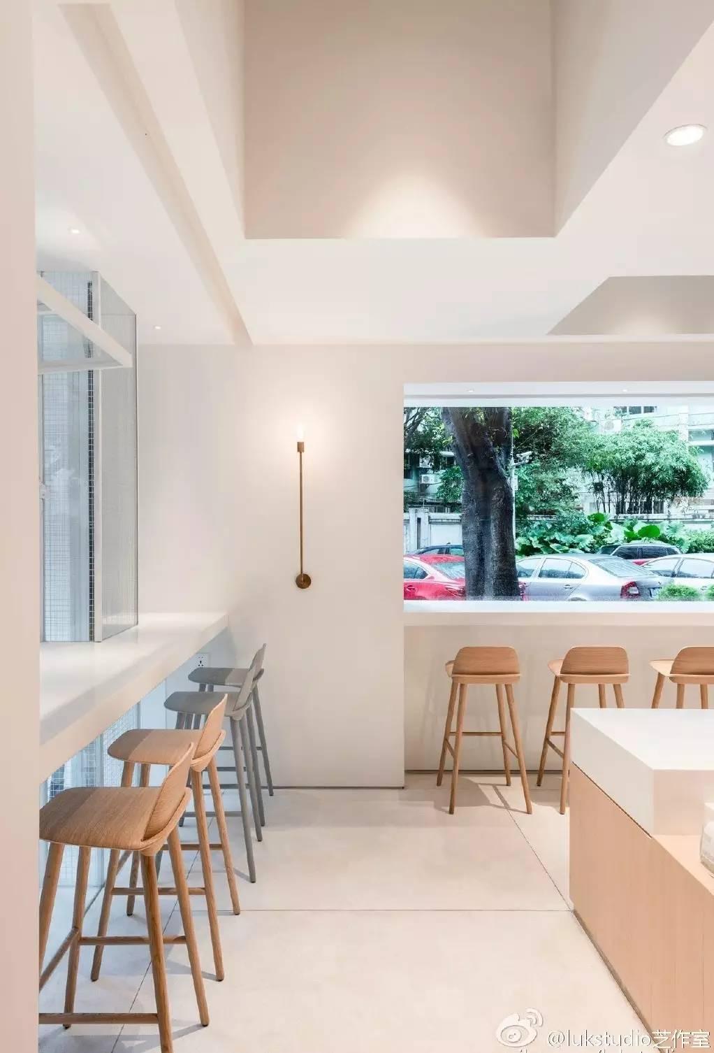 这些颜值十分的咖啡厅,不拔草图片