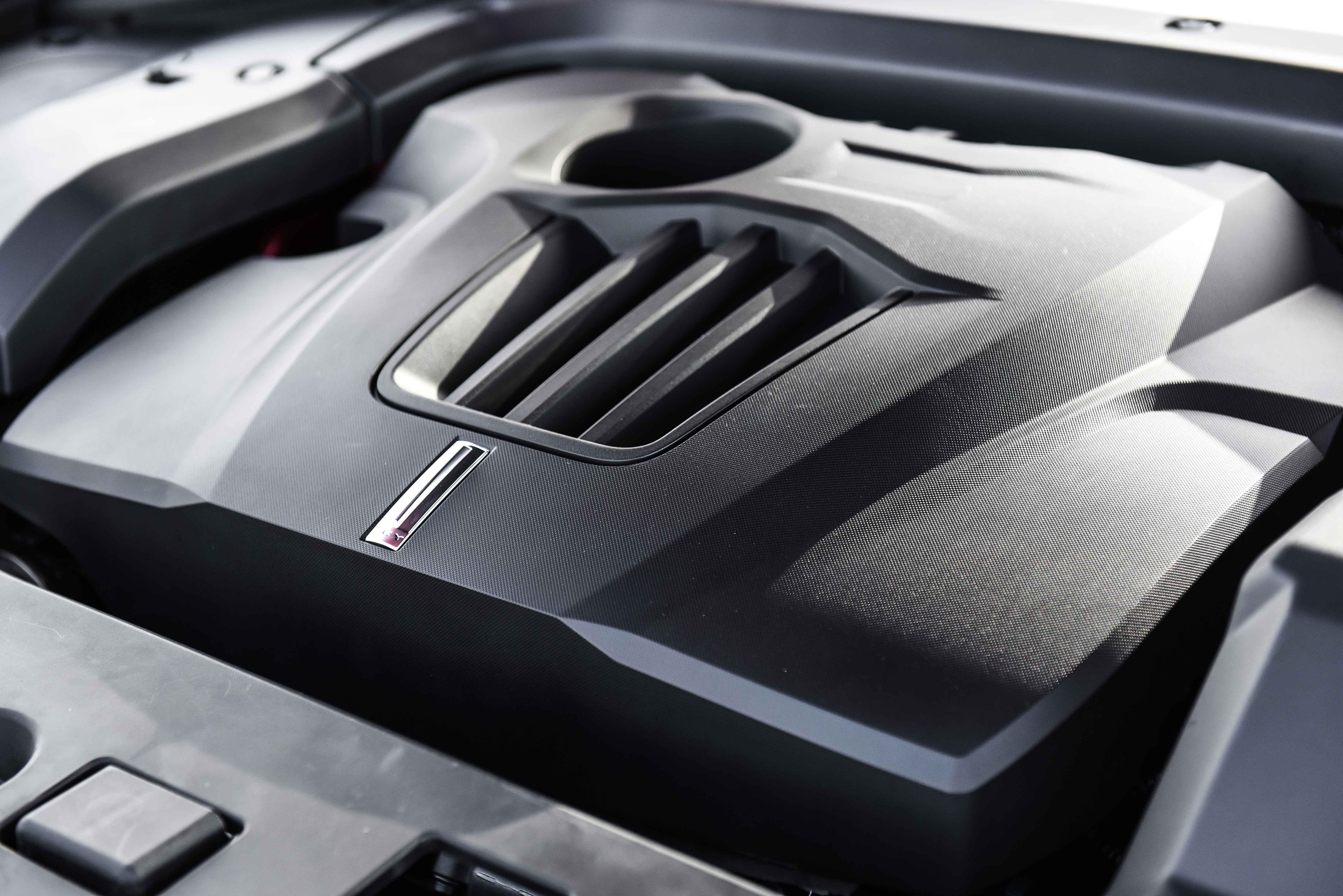 号称国产最强豪华SUV 试驾全新WEY VV7 S